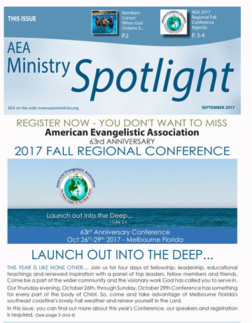 2017 SEPT Spotlight-Conference Flyer-Registration