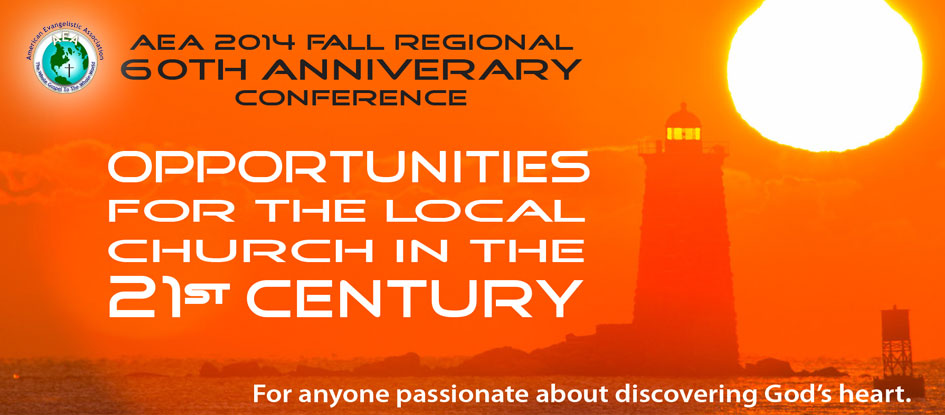 AEA Ministries 60th Anniversary Conference