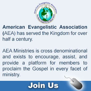 AEA Ministries - Join Us