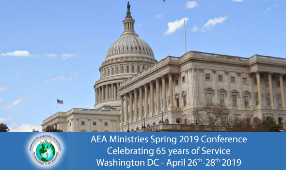 AEA Ministries Spring Conference